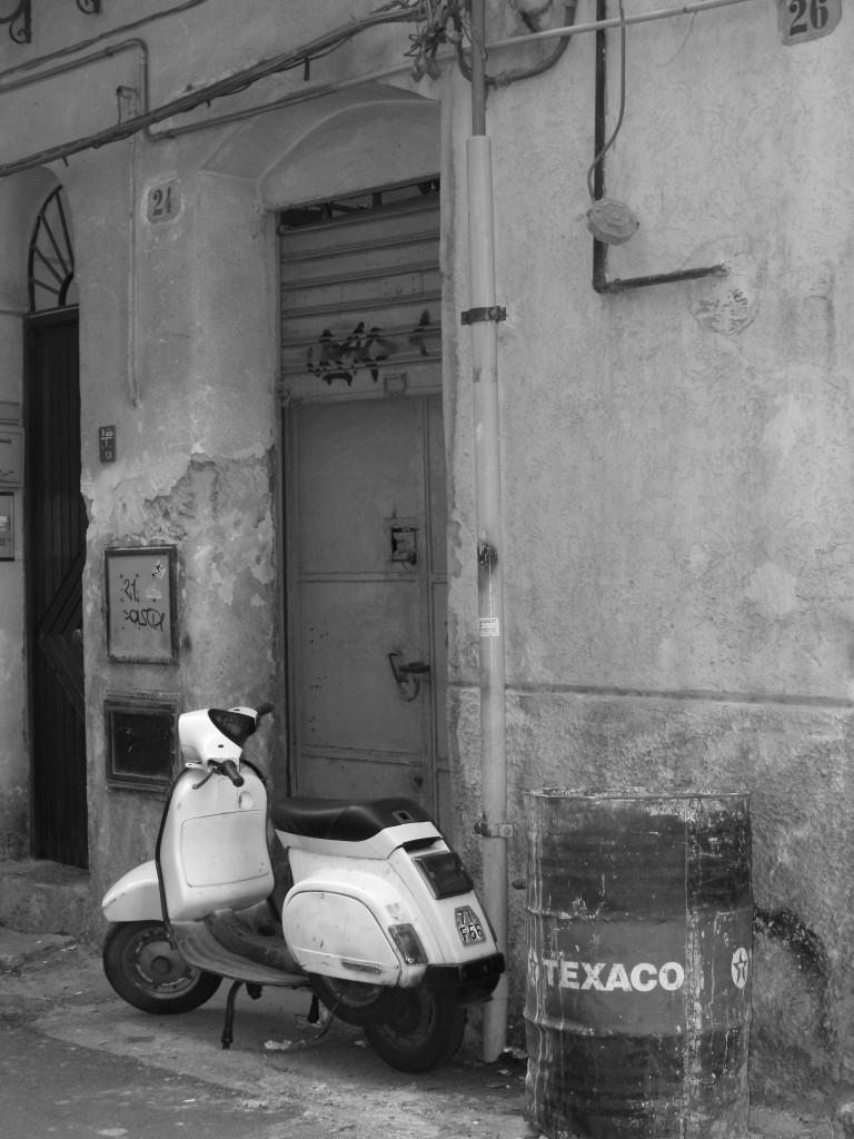 Vicoli siciliani
