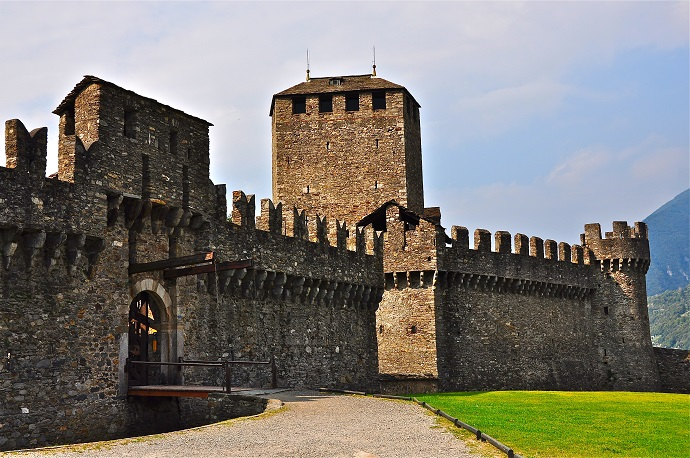 Il Castello di Montebello