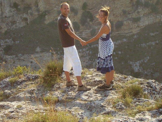 Trovare l'amore della vita, all'estero