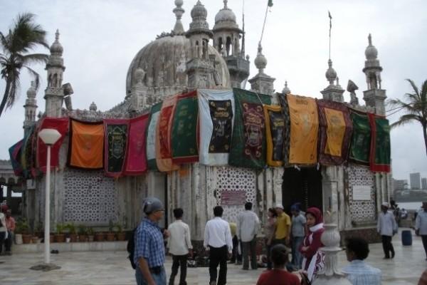 Moschea di Haji Ali