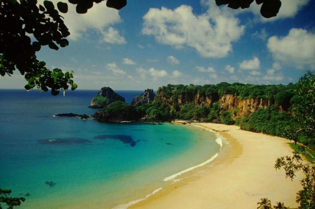 Spiaggia Fernando de Noronha Brasile - foto di Milena
