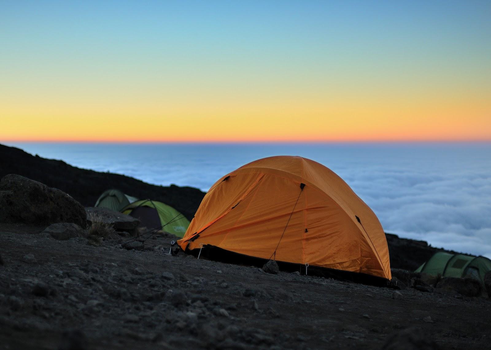 Perché scegliere una vacanza in campeggio