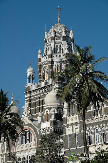 Architetture a Mumbai