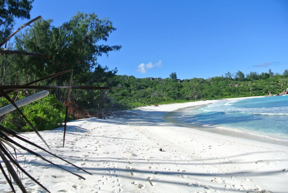 Seychelles, Anse Cocos