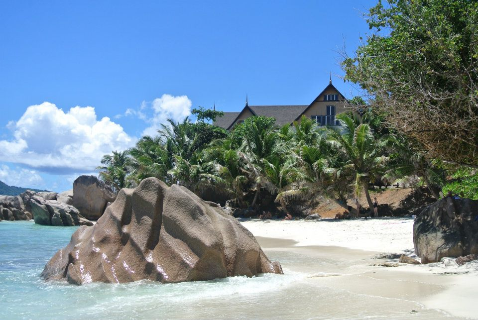 Seychelles, Anse Patate