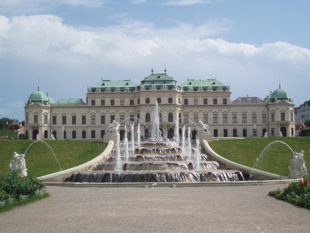 Tutto il bello di Vienna