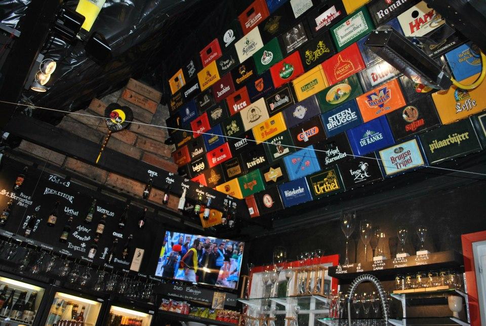 Il 2be a Bruges per bere tutta la birra che vi va