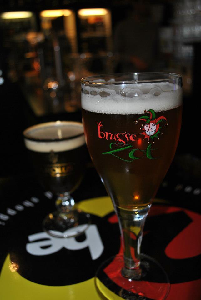 La birra belga è fenomenale, provatene più tipi