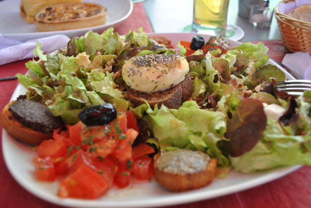 L'insalata Provenzale
