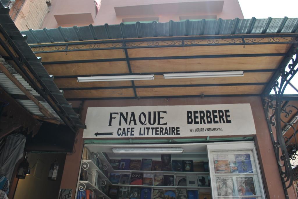 La Fnaque Berbera