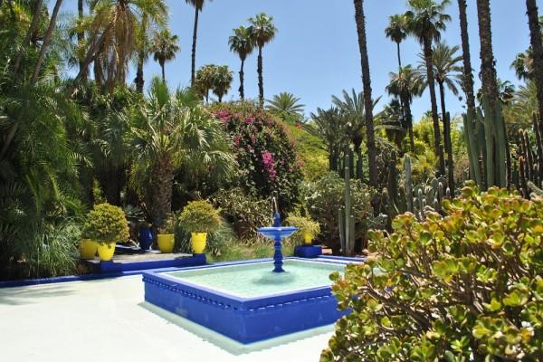 I Giardini di Majorelle
