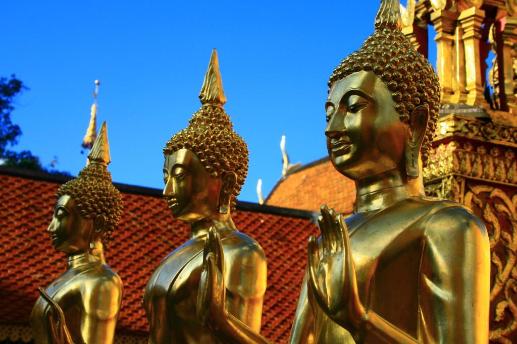 Natale in Thailandia