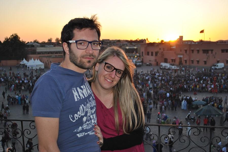 principessa a marrakech