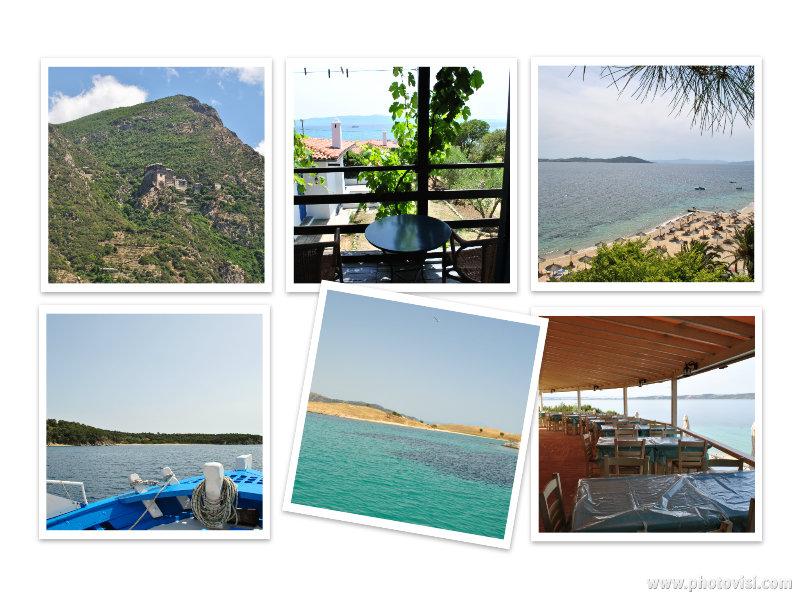 Tutto il bello della Grecia Spirituale e non solo