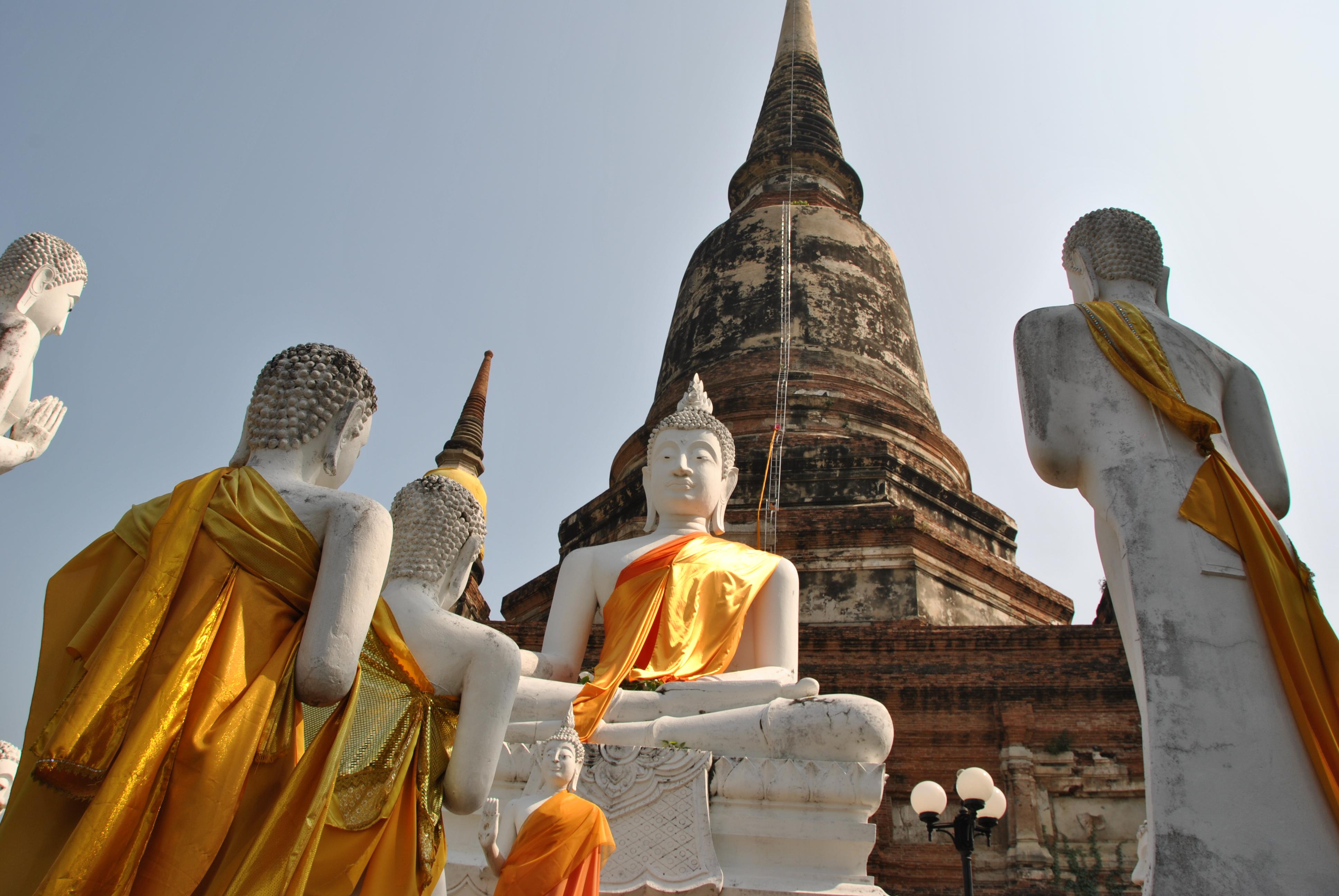 La mia Thailandia