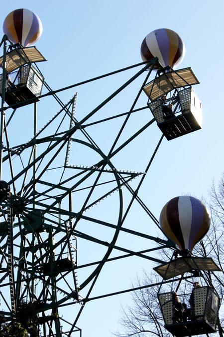 Parco giochi di Copenaghen