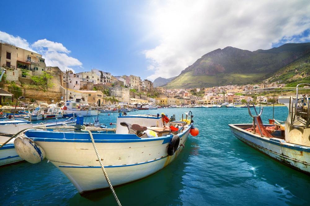 Vacanza a San Vito lo Capo
