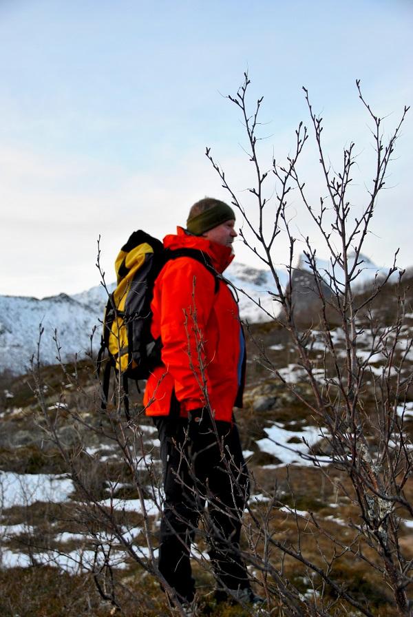 La longevità è una caratteristica dei norvegesi che si mantengono facendo sport
