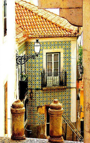 Angoli che sicuramente vedrai in Portogallo