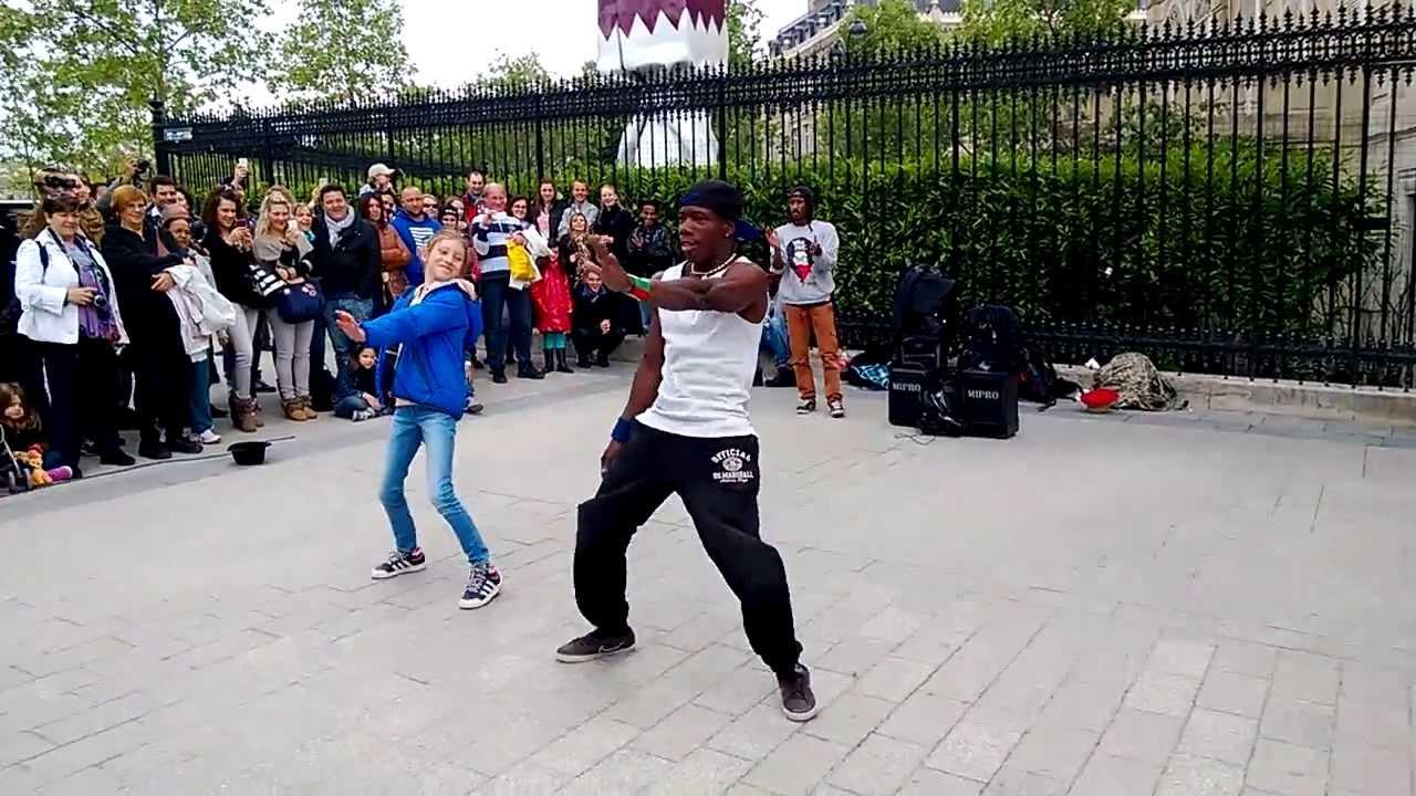 La street dance a Parigi, per vivere l'atmosfera urbana