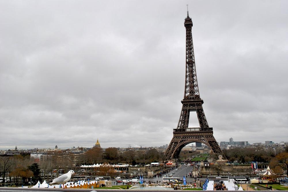 Dopo la Parigi classica, la Parigi non convenzionale!