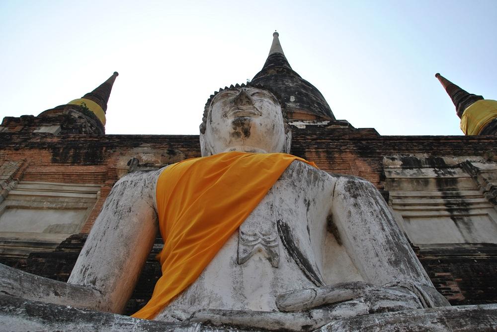 Bangkok e spiritualità