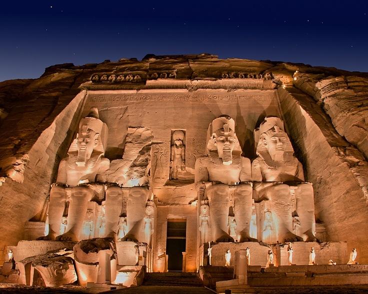 Il fascino dell'Egitto e la Crociera sul Nilo
