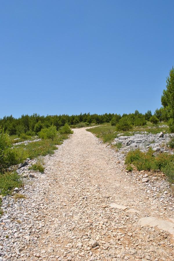 Trekking a Les Calanques senza fine