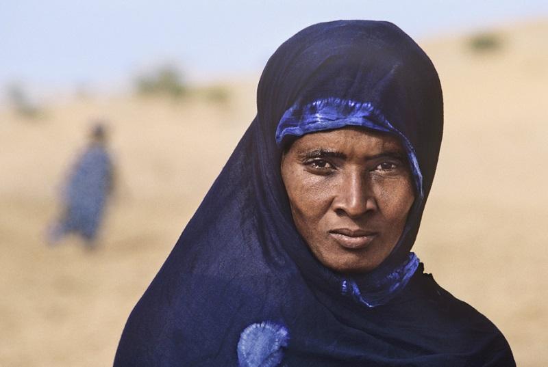 Gao, Mali, 1986