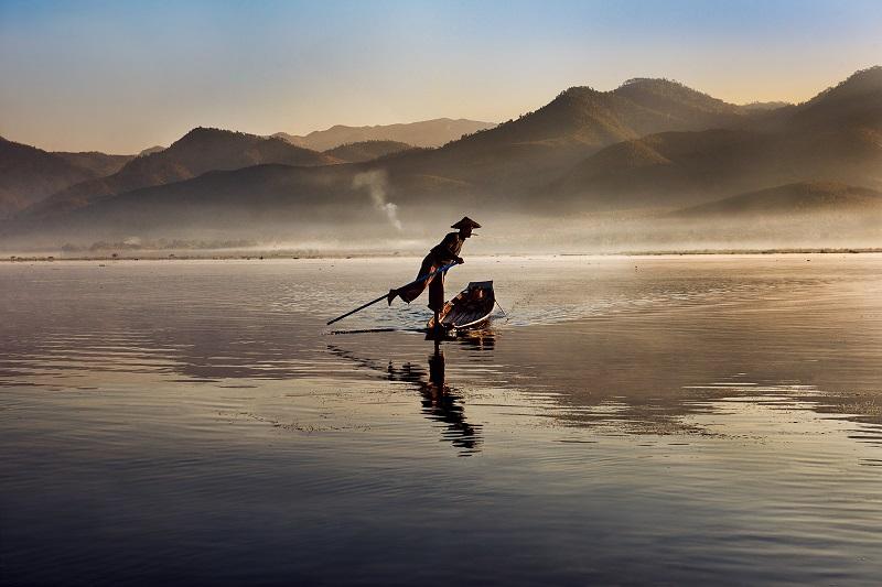 Intha Lake, Burma, 2011