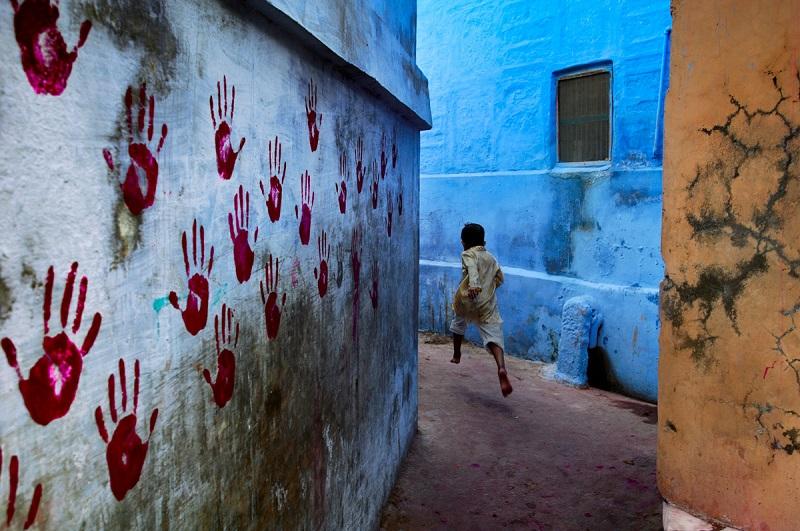 Jodhpur, India, 2007