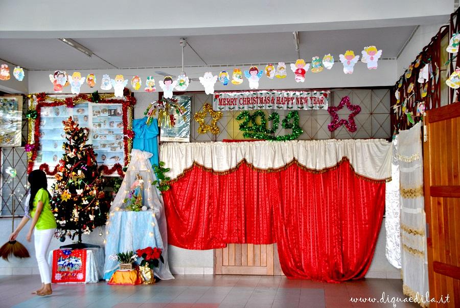 Casa degli Angeli, Thailandia