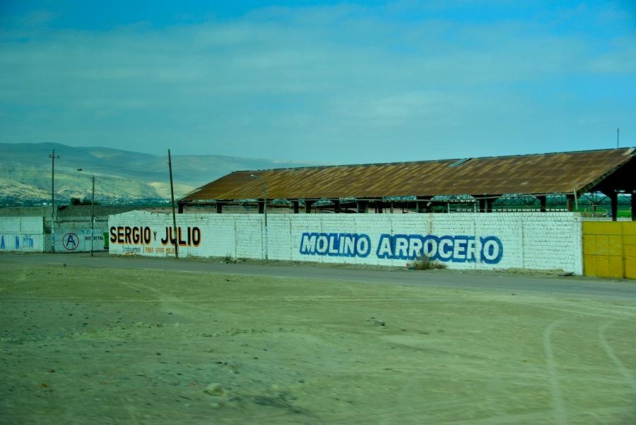 Periodo di elezioni in Perù