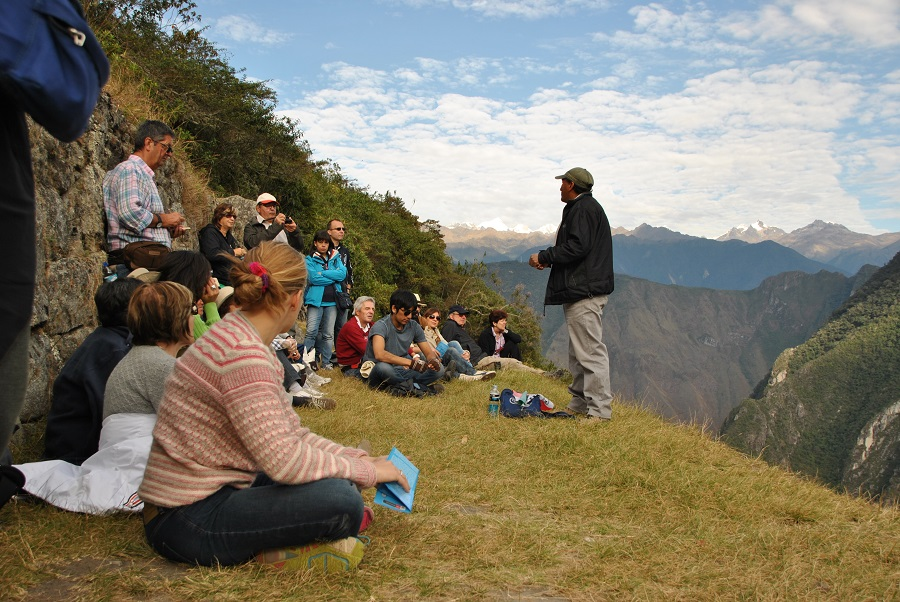 Il mio viaggio organizzato in Perù