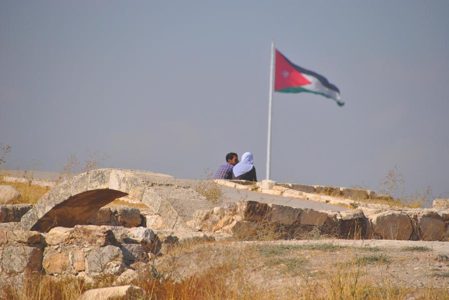 Amore e fidanzamento in Giordania