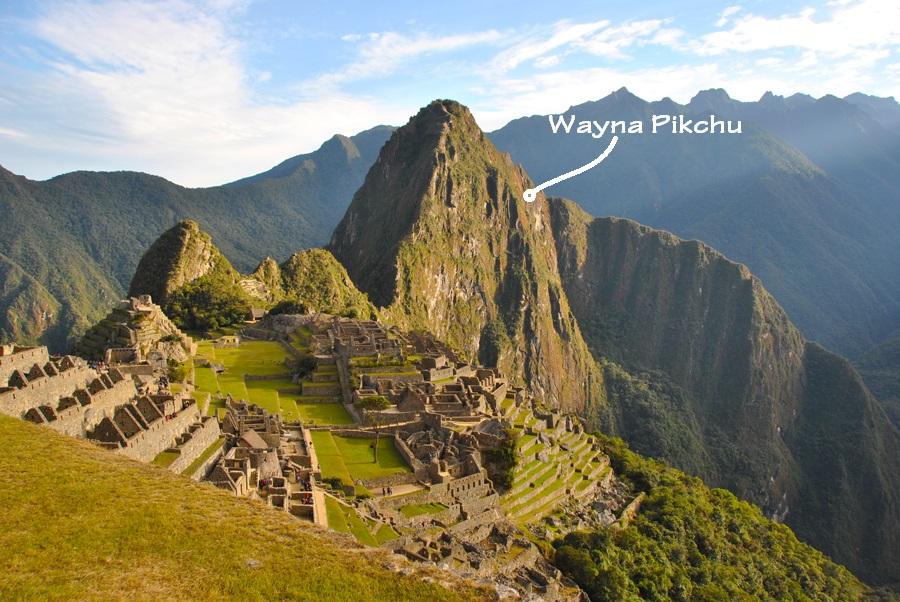 Wayna Pikchu