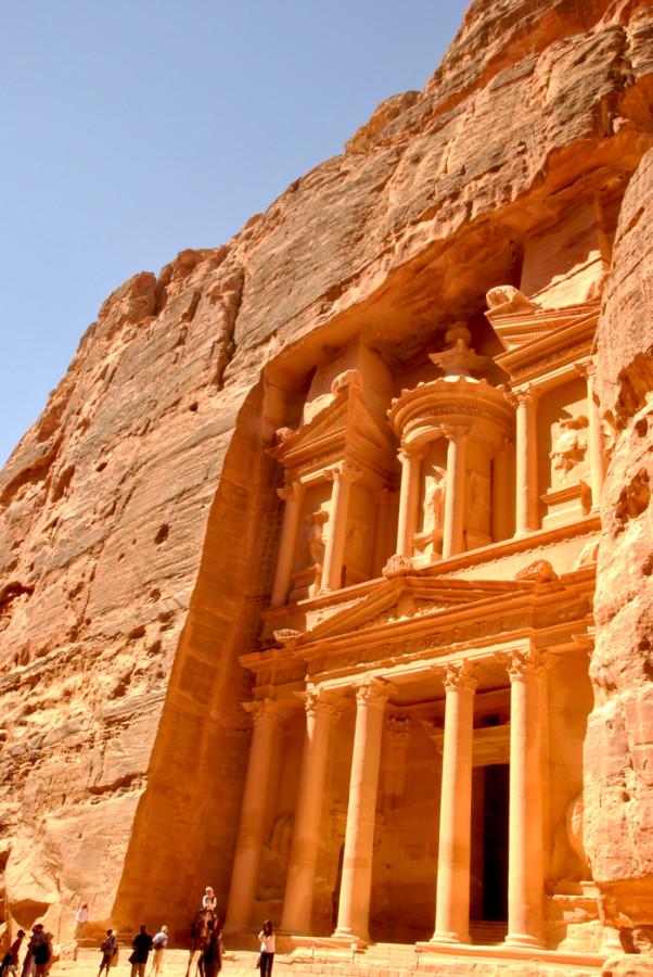 Il Tesoro di Petra
