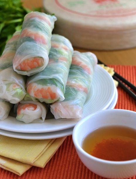 Puoi andare in Vietnam e non fare un mini corso di cucina?