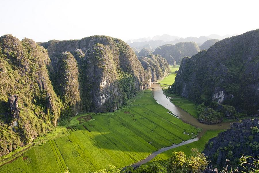 Ninh Binh, una delle nostre tappe