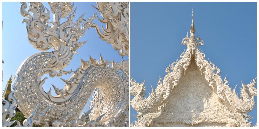 Escursione al Tempio Bianco