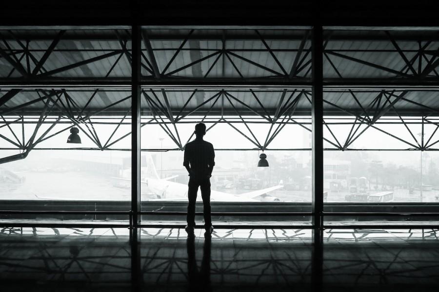 aeroporto vietnam