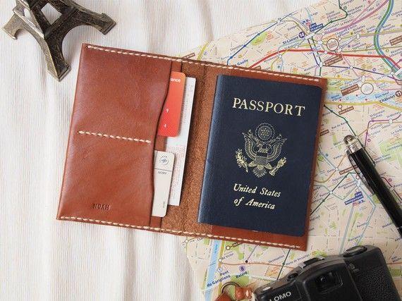 Perdere il passaporto