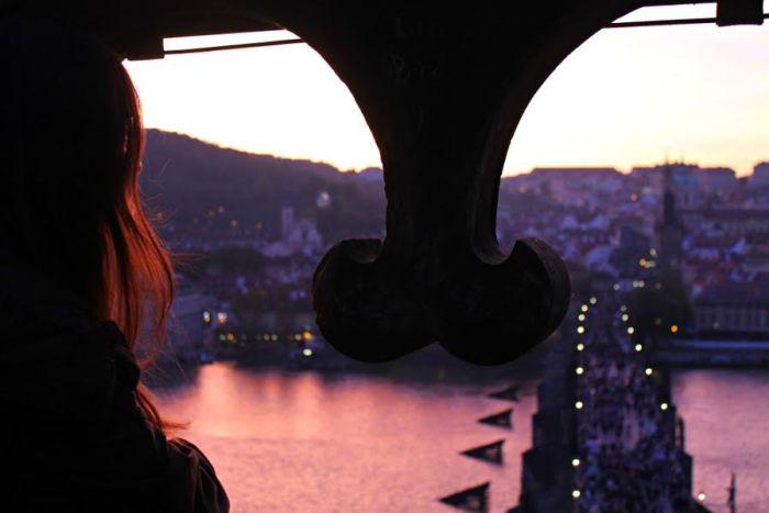 Praga attraverso gli occhi di Farah di Viaggi nel Cassetto
