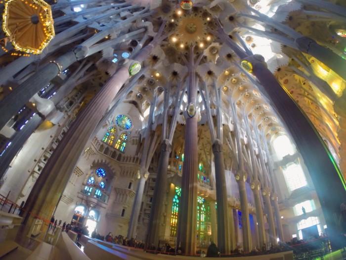 Barcellona - foto di Via Che Si Va