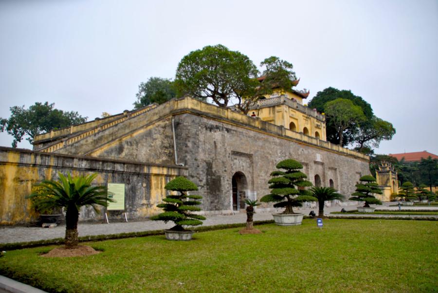 Cittadella di Hanoi