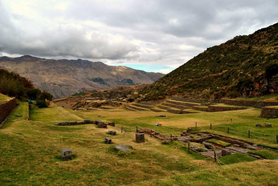 Tutto intorno a noi la Pachamama: la madre terra