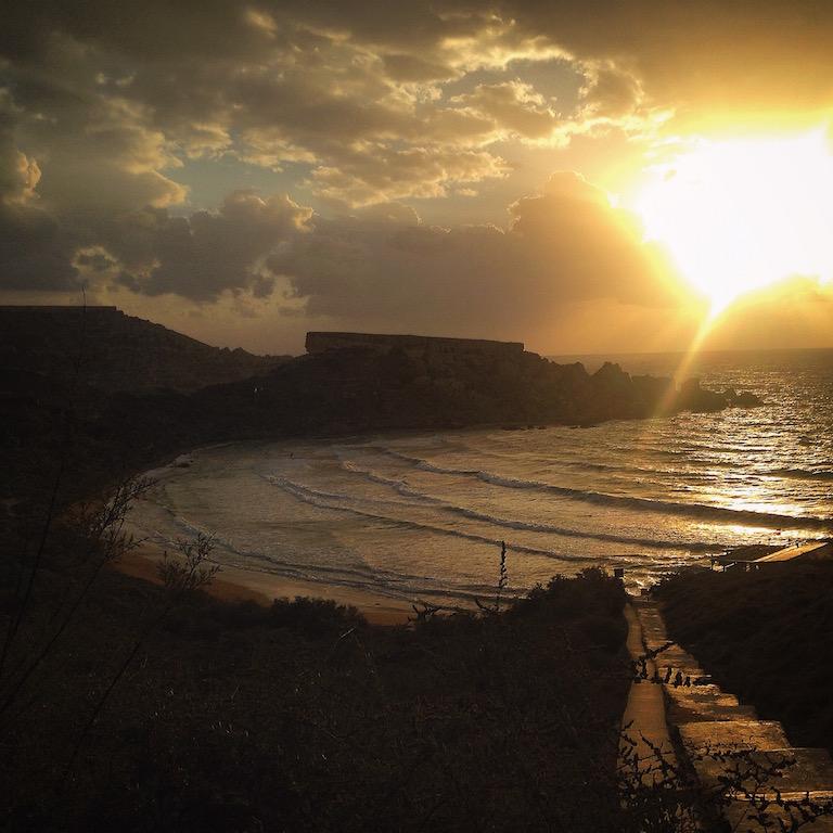 Malta - foto di Sara Boccolini di Viaggio AnimaMente