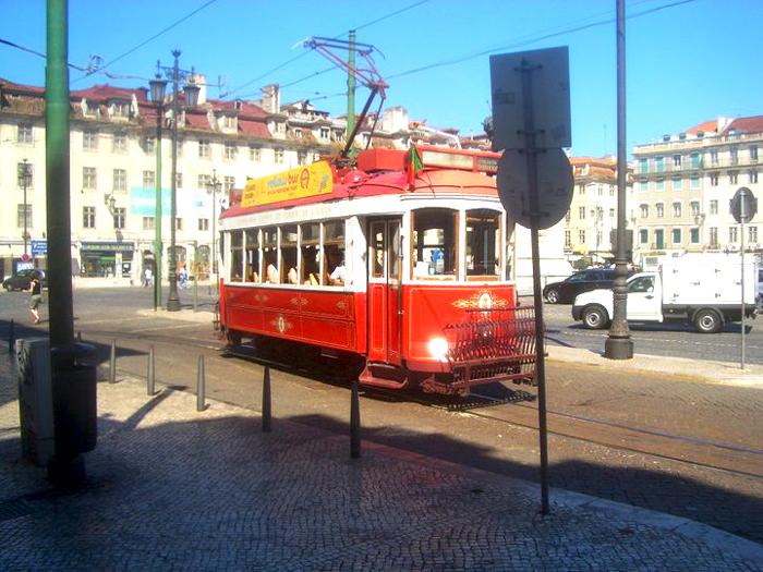 Lisbona con i miei occhi