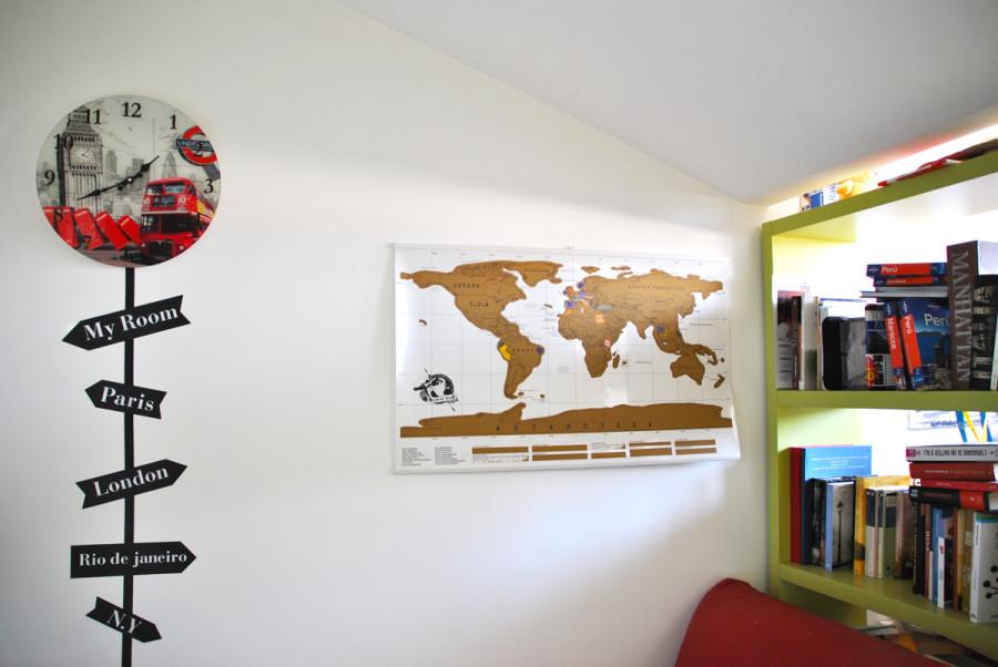 I libri della stanza dei viaggi