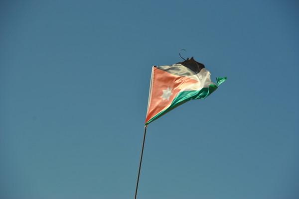 pericoli in Giordania